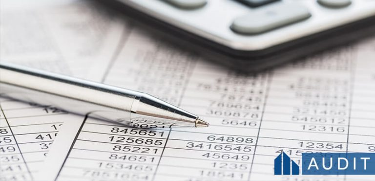 Benefits of auditing companies