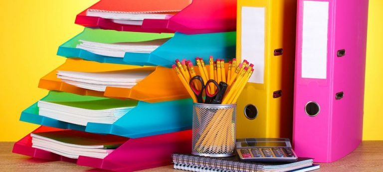 5 Reasons Why You Need To Partner With Office Supplies Suppliers