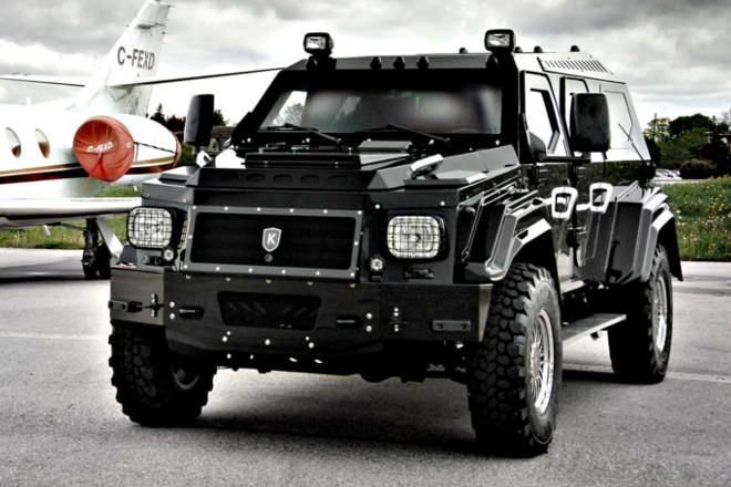 A quick word on armored vehicles – Read this first