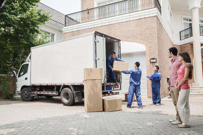 Should I relocate on my own or hire professional moving services?