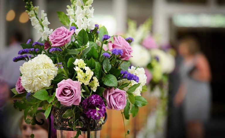 How to pick the right flower for the right occasion