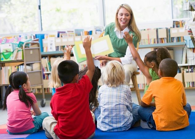 Information about child development at an EYFS Nursery